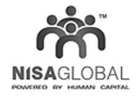 NISAGlobal Logo