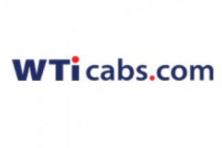 WTI Cabs Logo