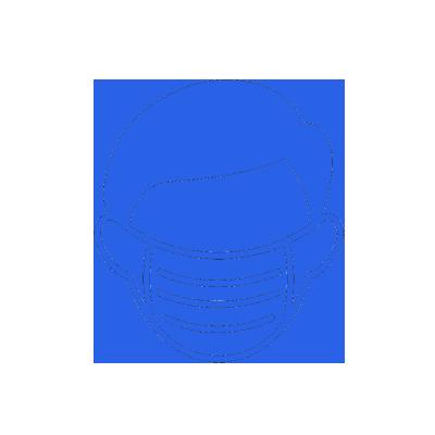 AI Based Face Mask Monitoring